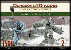 Creatures of Icewind Dale (Limited Edition)