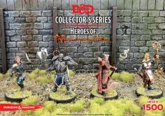 Heroes of Neverwinter (Limited Edition)