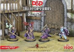 Dragon Cultists (Limited Edition)
