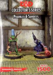 Tyranny of the Dragons - Sandesyl and Pharblexx (Limited Edition)