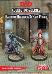 Naergoth Bladelord & Rath Modar (Limited Edition)