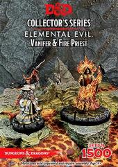 Vanifer & Fire Priest (Limited Edition)