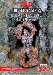 Earth Myrmidon (Limited Edition)
