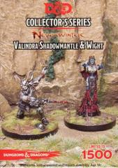 Valindra Shadowmantle & Wight (Limited Edition)