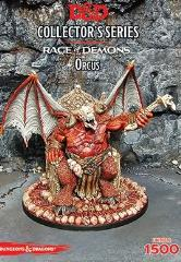 Orcus (Limited Edition)