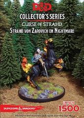 Strahd von Zarovich on Nightmare (Limited Edition)