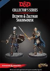 Dezmyr & Zalthar Shadowdusk