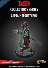Captain N'ghathrod