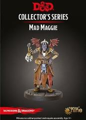Mad Maggie (Limited Edition)