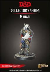 Mahadi (Limited Edition)