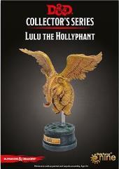 Lulu the Hollyphant