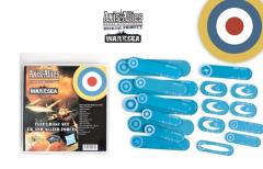 War at Sea - Fleet Base Set, United Kingdom & Allies