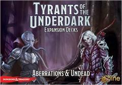 Aberations & Undead Expansion
