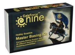 Master Basing Kit