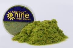 Static Grass - Green