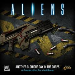 Aliens - Another Day in the Corps