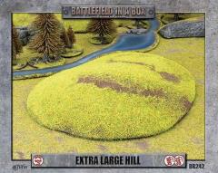 Extra Large Hill