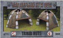 Bestial Huts