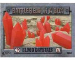 Blood Crystals