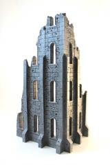 Corner Ruin - Large #1