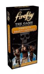 Pirates & Bounty Hunters Expansion