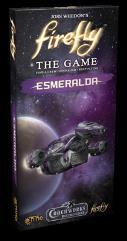 Esmeralda Expansion