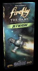 Jetwash Expansion