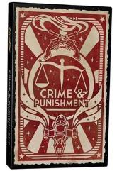 Crime & Punishment Expansion