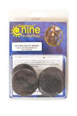40mm Round Bases (9)