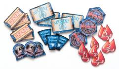 Fantasy Wizard's Token Set