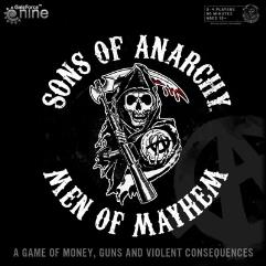 Sons of Anarchy - Men of Mayhem