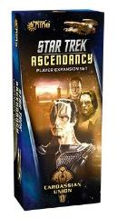 Cardassian Union Expansion