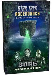 Borg Assimilation Expansion