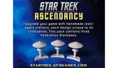 Federation Starbase Set
