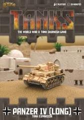 Panzer IV (Long)