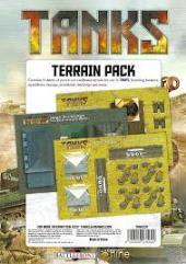 Terrain Pack - Nomandy