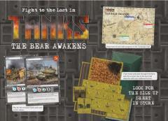 Play Kit #6 - The Bear Awakens - Month 3