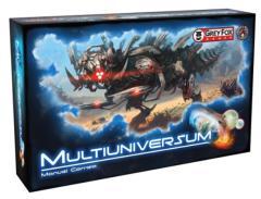 Multiuniversum (2nd Edition)