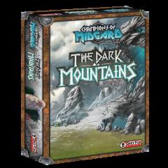 Champions of Midgard - The Dark Mountains Expansions
