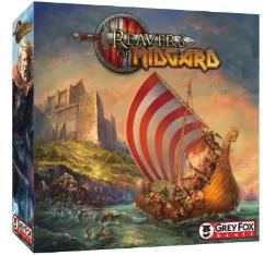 Reavers of Midgard (Kickstarter Edition)