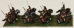 Greek Heavy Cavalry