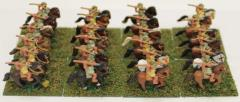 Greek Light Cavalry