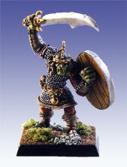 Greater Orcs w/Hand Weapons #1