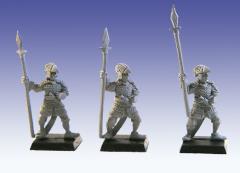 Corsair Spearmen #1