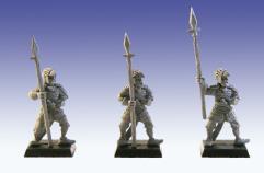 Corsair Spearmen #2