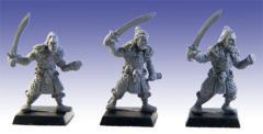 Barbarian Swordsmen #1