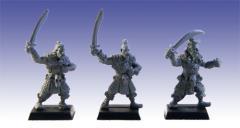 Barbarian Swordsmen #2