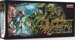 Conquest of Speros