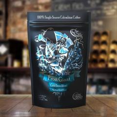 Frost Giant - Cold Brew Blend, Medium Dark Roast