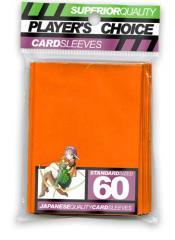 Orange - Undersized (60)